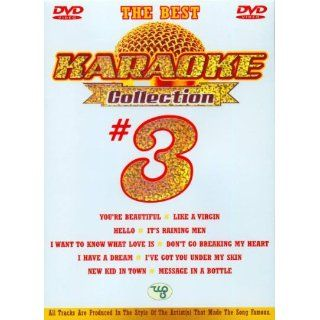 Various Artists   The Best Karaoke Collection Vol. 3