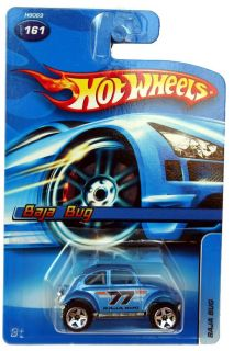 Hot Wheels 2005 mainline die cast vehicle. This item is on a FULL