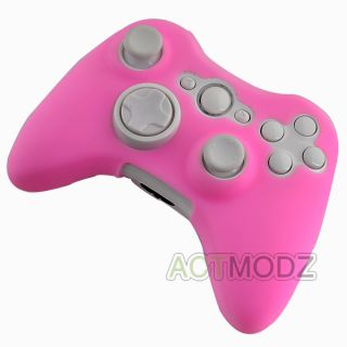 for xbox 360 wireless controller description hot sale x2 sweet pink