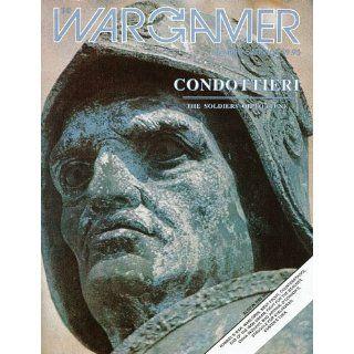 WWW Wargamer Magazine #54, with Condottieri, the Soldier