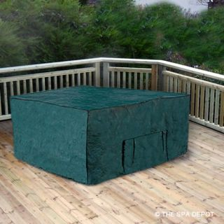 Protecta Spa Hot Tub Winter Summer Cover All Protector