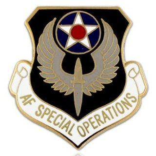 Air Force Special Operations Pin Jewelry