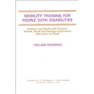 Mobility Training for People With Disabilities: Children and Adults