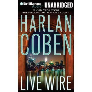 By Harlan Coben Live Wire (Myron Bolitar Series) [Audiobook