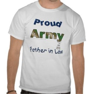 Proud Air Force Dad Tshirt