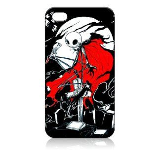 Jack Skellington Nightmare Before Christmas Hard Case Skin