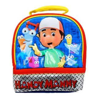 Handy Manny and Friends Lunch Box oys & Games
