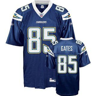 Antonio Gates #85 San Diego Chargers NFL Replica Player