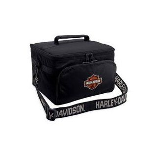 Harley Davidson Oversize Bar & Shield Lunch Cooler. 99339