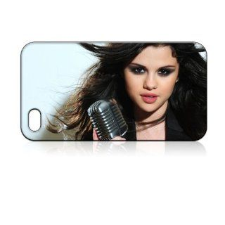 Selena Gomez Hard Case Cover Skin for Iphone 4 4s Iphone4