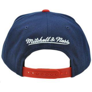 Vintage Vice Script Snapback Hat Cap Wool NE40 Houston Rockets