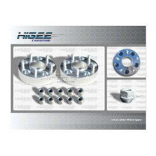 TC SPORTLINE 93 97 FORD PROBE 38MM 5X114.3 WHEEL SPACERs ADAPTERs
