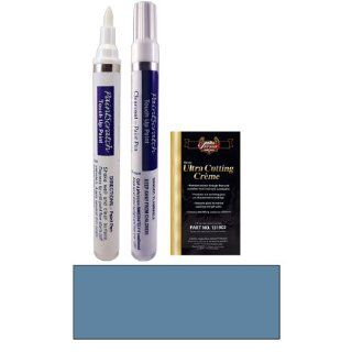 Oz. Atlantic Blue Pearl Metallic Paint Pen Kit for 2007 Chrysler