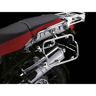 BMW Genuine Motorcycle ALUMINUM CASE MOUNTING Kit R1200GS / Adventure