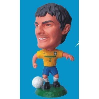 football doll pato football fans action figure super