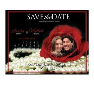 130 Save the Date Cards   Material Girl Office Products