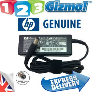 HP G Series G60 610CA Laptop Adapter Charger Genuine Original