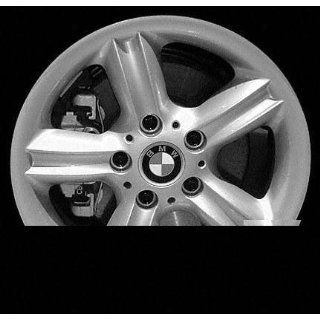 00 02 BMW Z3 ALLOY WHEEL RIM 16 INCH, Diameter 16, Width 7 (5 FLUTED