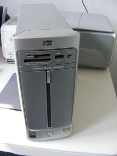 HP Pavilion Media Center S7613W Slimline Desktop PC