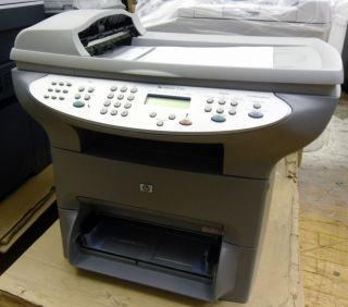 HP 3380 Q2660A LaserJet High Performance All In One MFP Laser Printer