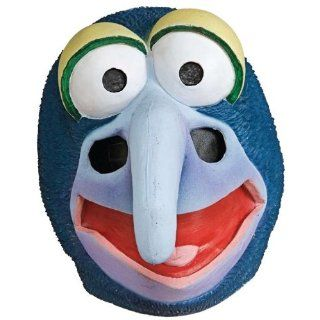 Lets Party By Rubies Costumes The Muppets Gonzo Deluxe
