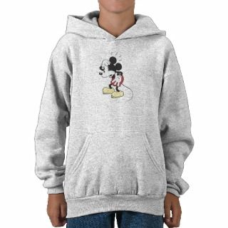 Mickey & Friends Mickey sweating Sweatshirts