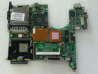 HP Compaq 416978 001 NC6230 NC6220 Laptop Motherboard System Board