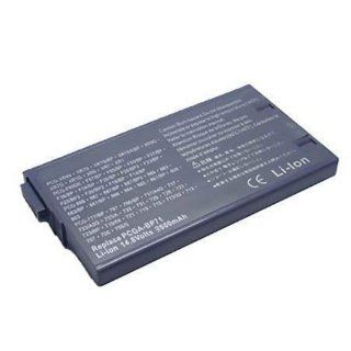 Techno Earth® NEW Laptop Battery for Sony Vaio pcg 9e3m