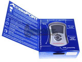 AccessPORT 04 07 Subaru WRX STI Forester Legacy GT OEM ECU Tuner NEW