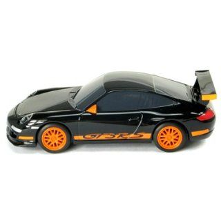 Scalextric C2872 Porsche 997 drift car Slot Car: Toys