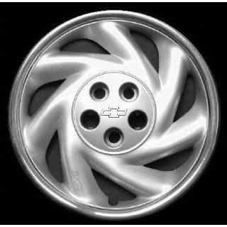 95 99 CHEVY CHEVROLET CAVALIER WHEEL COVER HUBCAP HUB CAP 15 INCH, 7