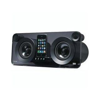iHome iP1 Studio Series Speaker System for 30 Pin iPod