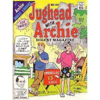 Jughead with Archie, #106 (Comic Digest): ARCHIE DIGEST LIBRARY