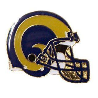 St. Louis Rams Helmet Pin