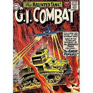 GI Combat (1957 series) #107 DC Comics Books