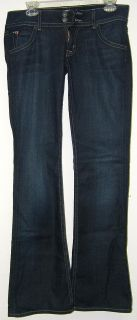 Hudson Women Jeans Signature Boot in Boston Size 27