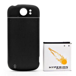 Hyperion T Mobile HTC MyTouch Slide 4G 3500mAh Extended Battery + Back