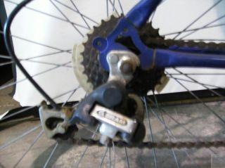 Huffy Iron Man Triathlon Pro 21 Speed 30 inch Mountain Style Bike