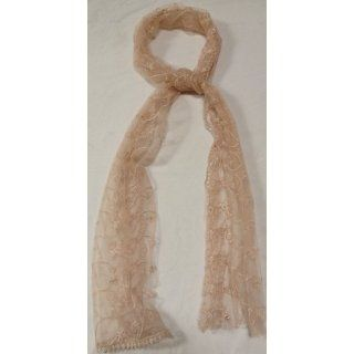 Stylish High Quality, Net Lace Scarf Neck Wear Wrap, Cool