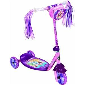 Huffy Bikes 28112 6 Disney Princess Folding Scooter