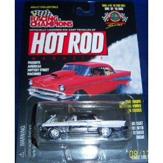 Hot Rod #107 58 Ford Edsel Toys & Games