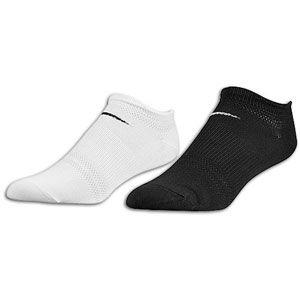 Nike 2 Pack Studio No Show 6 10 Sock   Womens   Training