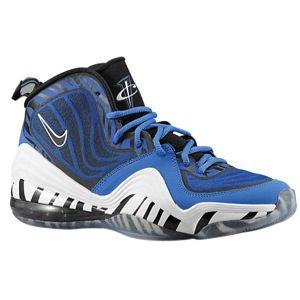 Nike Air Penny V   Mens   Anfernee Hardaway   Royal Blue/White/Black
