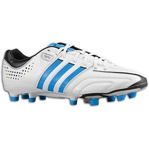 adidas Adipure 11PRO TRX FG   Mens   Soccer   Shoes   Running White