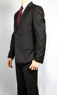 Hugo Boss Black Slim Fit Suit Model The Grand Central