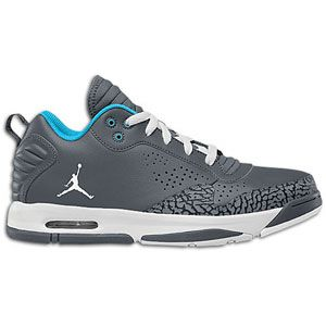 Jordan Aftergame II   Mens   Basketball   Shoes   Cool Grey/White