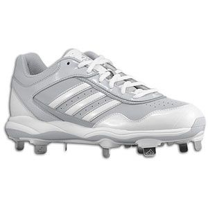 adidas Excelsior Pro Metal Low   Mens   Baseball   Shoes   Light Onix