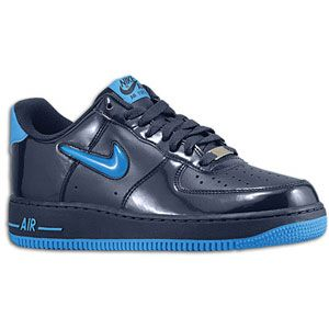 Nike Air Force 1 Low   Mens   Basketball   Shoes   Midnight Navy