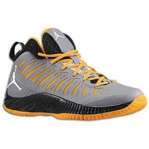 Jordan Super.Fly   Mens   Basketball   Shoes   Stealth/White/Black