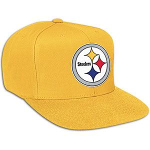 Mitchell & Ness NFL Throwbacks Snapback   Mens   Pittsburgh Steelers